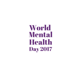 World Mental Health Day 2017 with Lee McKing the Hypnotist