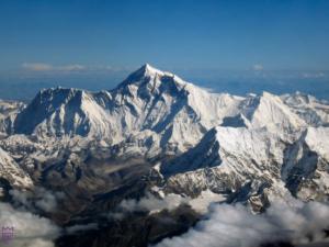 Presentation Himalayan Mountains
