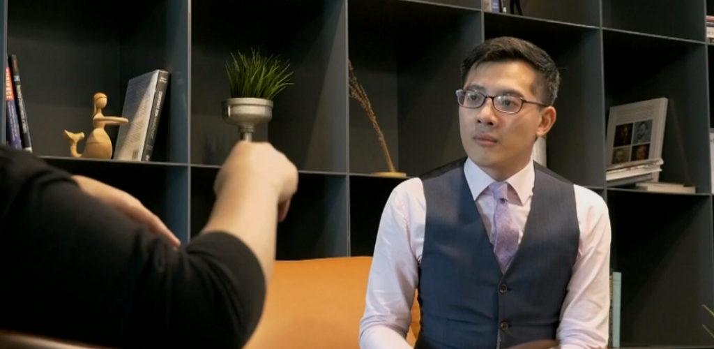 Presentation client chat